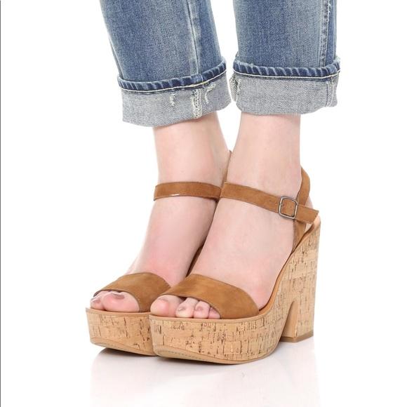 212e270df15 Dolce Vita Shoes - DOLCE VITA Randi Heel Wedge Sandals Summer
